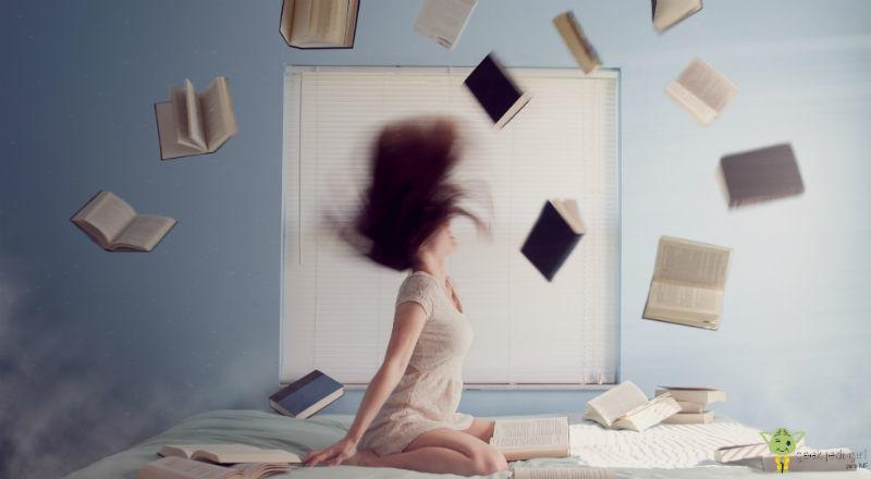 Apps-lectura Apps para fomentar el gusto por la lectura