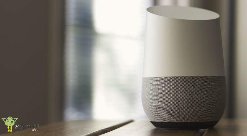 Google-Home Google Home: qué es y por qué se compra tanto
