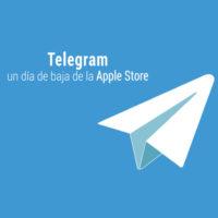 telegram-baja-apple-store-200x200 Telegram un día de baja de la Apple Store por problemas de seguridad