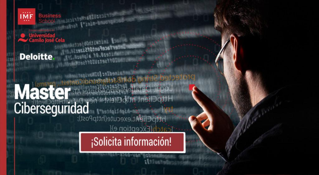 master-ciberseguridad-imf-business-school-1024x563 Cómo formarse para ser un profesional de la ciberseguridad