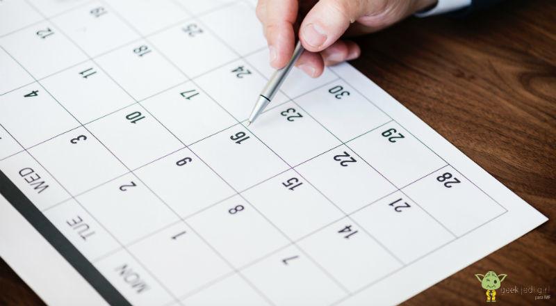 Google-Calendar Google Calendar: cómo aprovecharlo al máximo