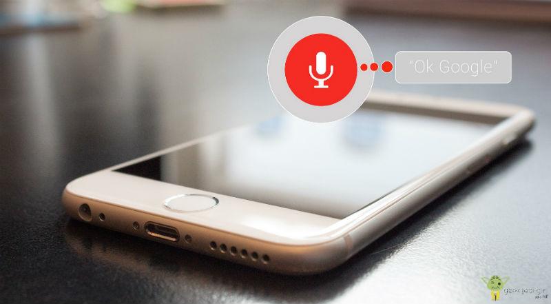 Ok-Google Ok Google: cómo activarlo y configurarlo en mi dispositivo