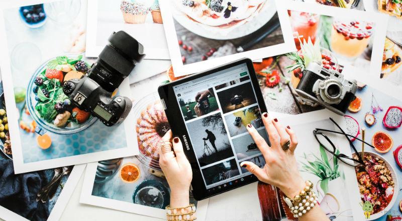 apps-android-para-fotos Las 8 mejores apps de Android para tus fotos