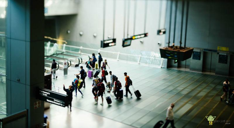 apps-para-viajar-en-avion 5 apps imprescindibles para viajar en avión