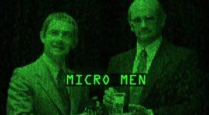 Micro-Men-300x165 10 películas sobre informática que no te debes perder