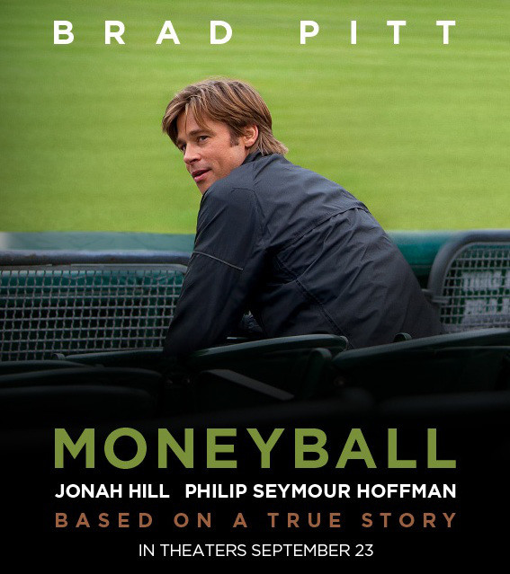 moneyball-movie 10 películas sobre informática que no te debes perder