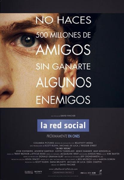 red-social 10 películas sobre informática que no te debes perder