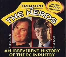 the-triumph-nerds 10 películas sobre informática que no te debes perder