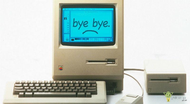 google Breve historia del Macintosh