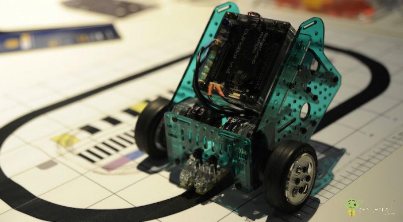 robotica Cuándo y cómo empezar a aprender robótica