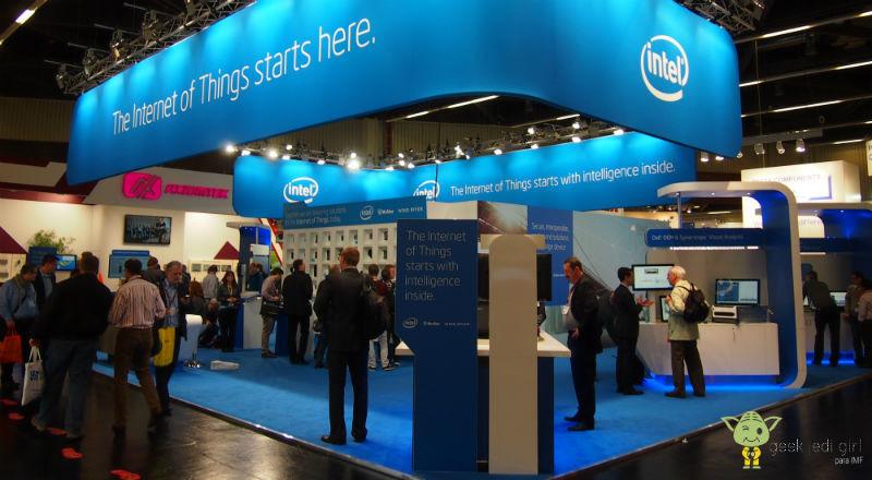 intel Intel cumple 50 años: un repaso por sus grandes hitos