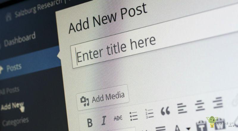 Wordpress Fallos más habituales en Wordpress
