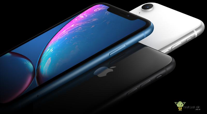 Nuevos-iPhone Ya están aquí los nuevos iPhone y Apple Watch Series 4