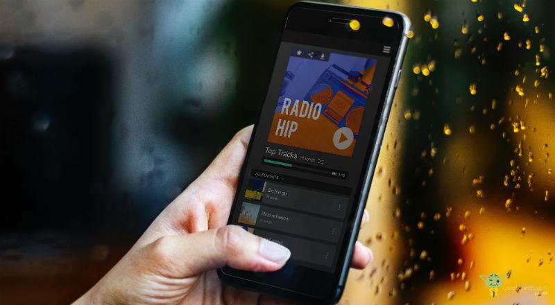 Radio Radio digital vs radio tradicional