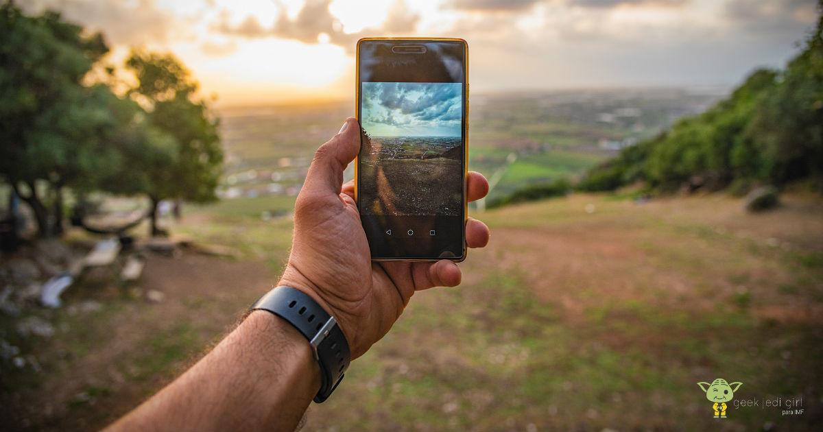 huawei ¿Qué es Huawei y por qué ha superado a Apple en cuota de mercado?