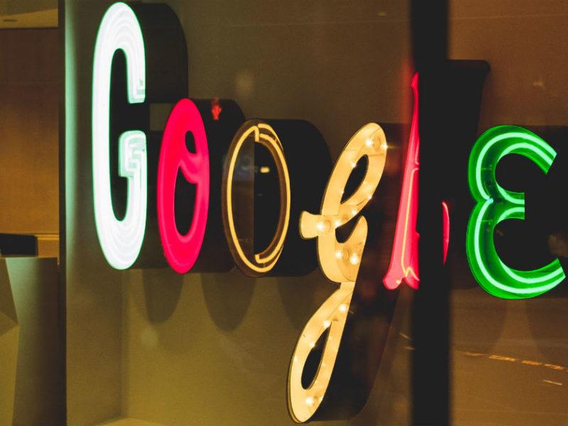 Google-800x600 Google+ desaparece definitivamente en 2019