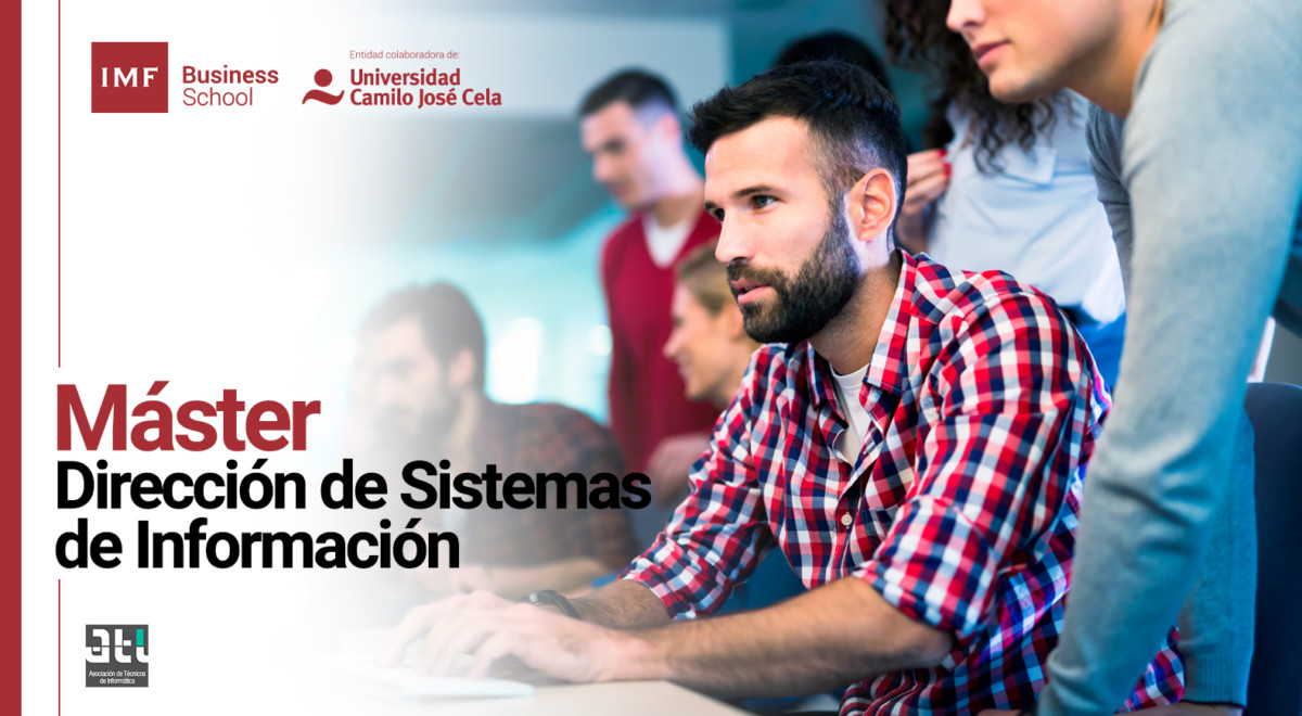 Master en Dirección de Sistemas