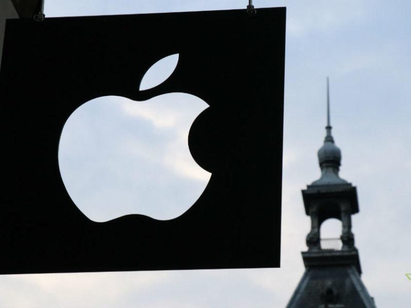 Apple-800x600 La caída de Apple en bolsa por su bajada de ventas