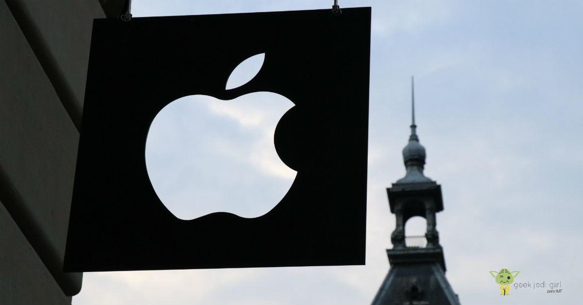 Apple La caída de Apple en bolsa por su bajada de ventas