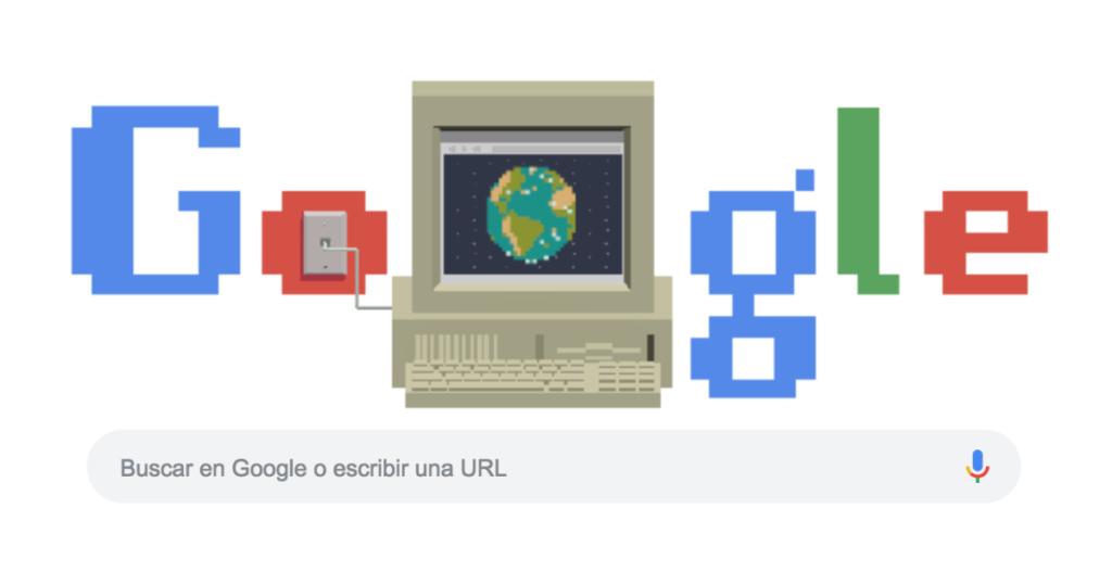Google-1024x538 Se cumplen 30 años desde la llegada de la pagina web