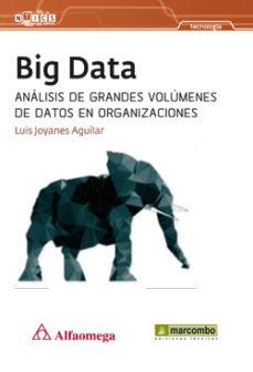 7 Los 9 mejores libros para entender el Big Data
