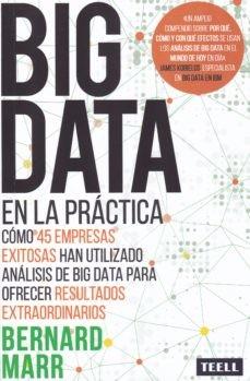 9 Los 9 mejores libros para entender el Big Data