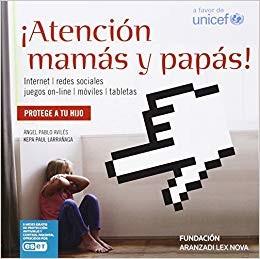 Atencion-mamas-y-papas Los libros de ciberseguridad que debes tener en tu biblioteca