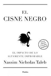 El-cisne-negro-200x300 Los libros de ciberseguridad que debes tener en tu biblioteca