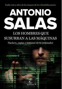 Los-hombres-que-susurraban-a-las-maquinas-210x300 Los libros de ciberseguridad que debes tener en tu biblioteca