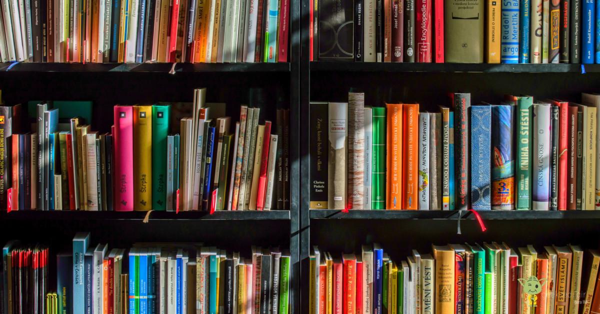 libros-ciberseguridad Los libros de ciberseguridad que debes tener en tu biblioteca
