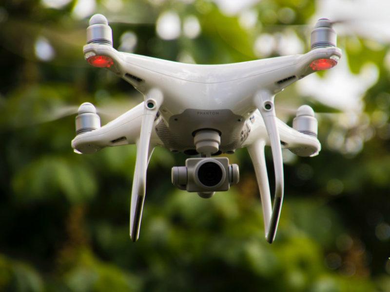 Google-X-Wing-800x600 Google X-Wing: los drones de reparto con nombre de Star Wars