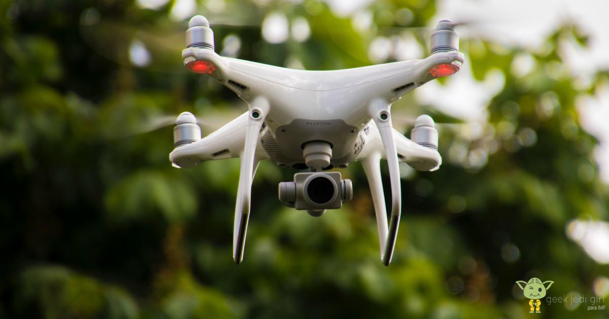 Google-X-Wing Google X-Wing: los drones de reparto con nombre de Star Wars