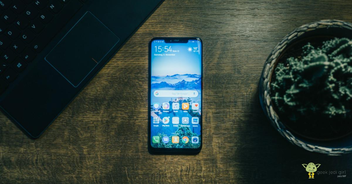 Google-y-Huawei Google rompe definitivamente con Huawei