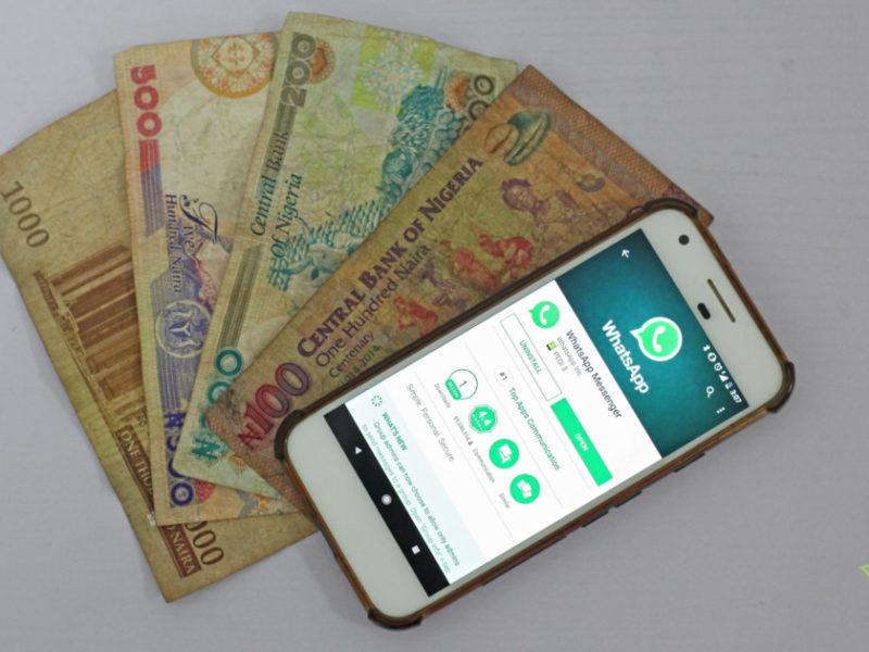 whatsapp-800x600 Poder pagar a través de WhatsApp será posible muy pronto