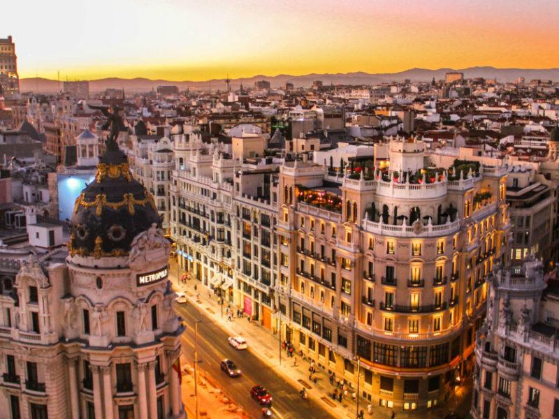 Que-hacer-en-Madrid-800x600 Qué hacer en Madrid cuando llega el verano