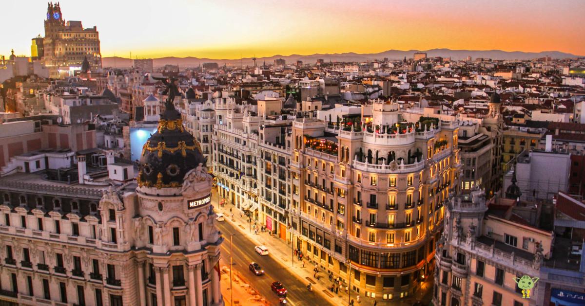 Que-hacer-en-Madrid Qué hacer en Madrid cuando llega el verano