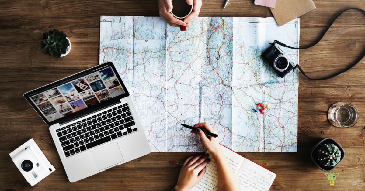 apps Apps para disfrutar al máximo de tus vacaciones