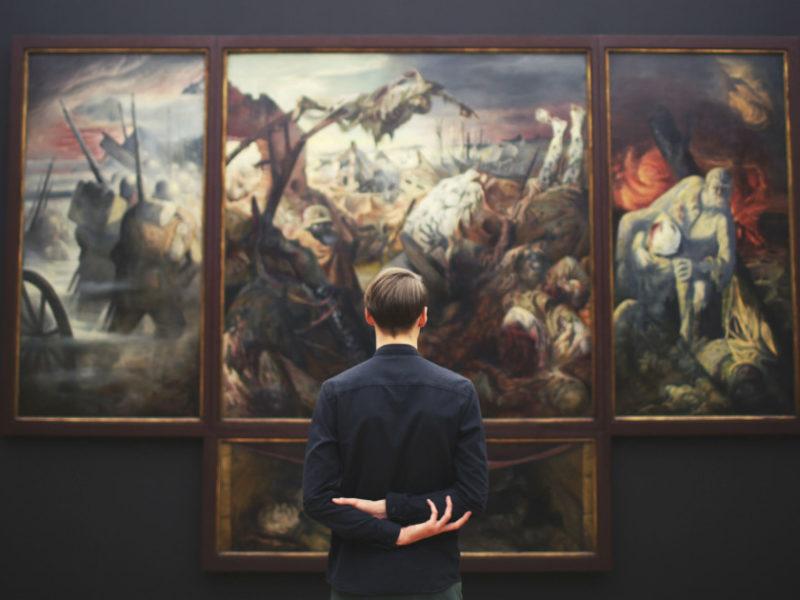 como-la-tecnologia-ha-cambiado-la-vida-de-los-museos-800x600 Cómo la tecnología ha cambiado la vida de los museos