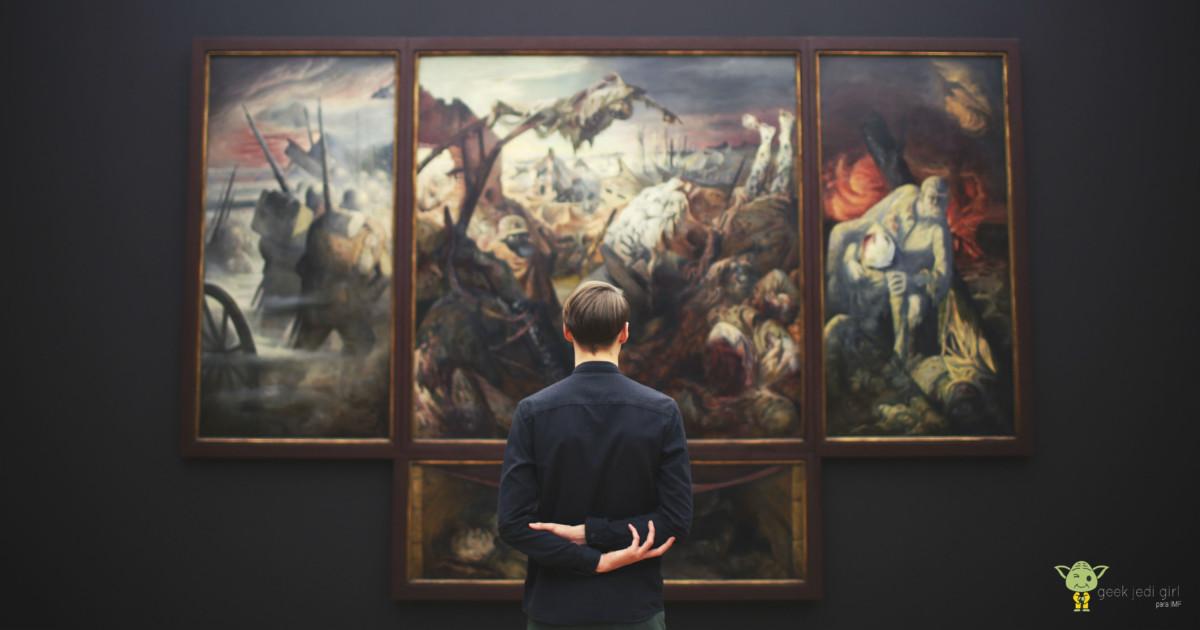 como-la-tecnologia-ha-cambiado-la-vida-de-los-museos Cómo la tecnología ha cambiado la vida de los museos
