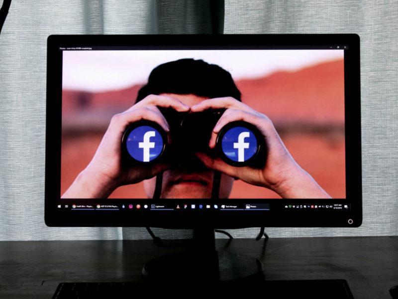 Facebook-800x600 Así es como Facebook trata de mejorar su transparencia y el control de los datos