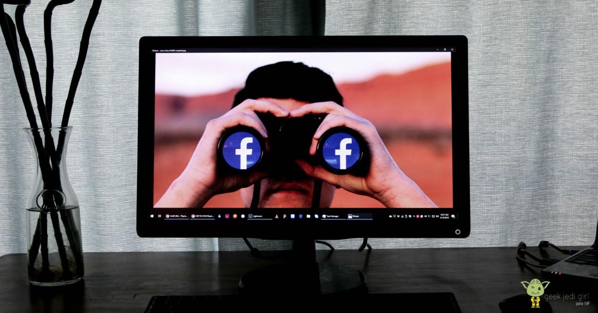 Facebook Así es como Facebook trata de mejorar su transparencia y el control de los datos