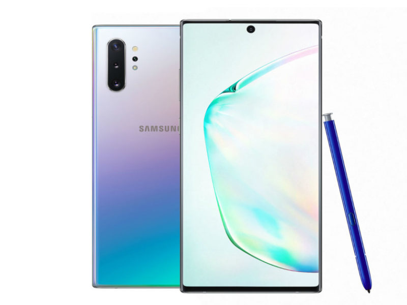 Samsung-Galaxy-Note10-800x600 Samsung Galaxy Note10: más funciones, nueva pantalla y el regreso del S-Pen