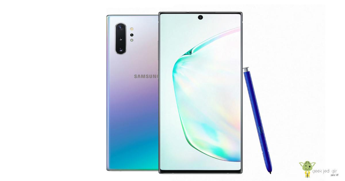 Samsung-Galaxy-Note10 Samsung Galaxy Note10: más funciones, nueva pantalla y el regreso del S-Pen