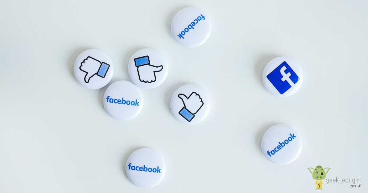 Facebook Cambios en Facebook que quizá no conocías
