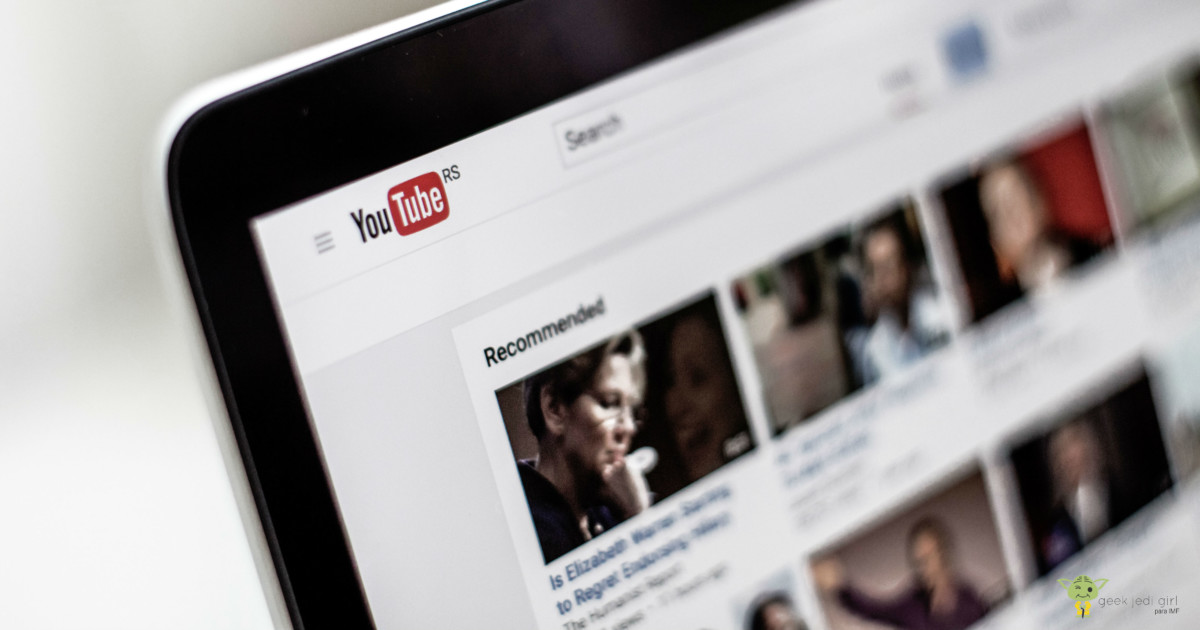 Youtube Sancionan a Youtube por recopilación de datos a menores