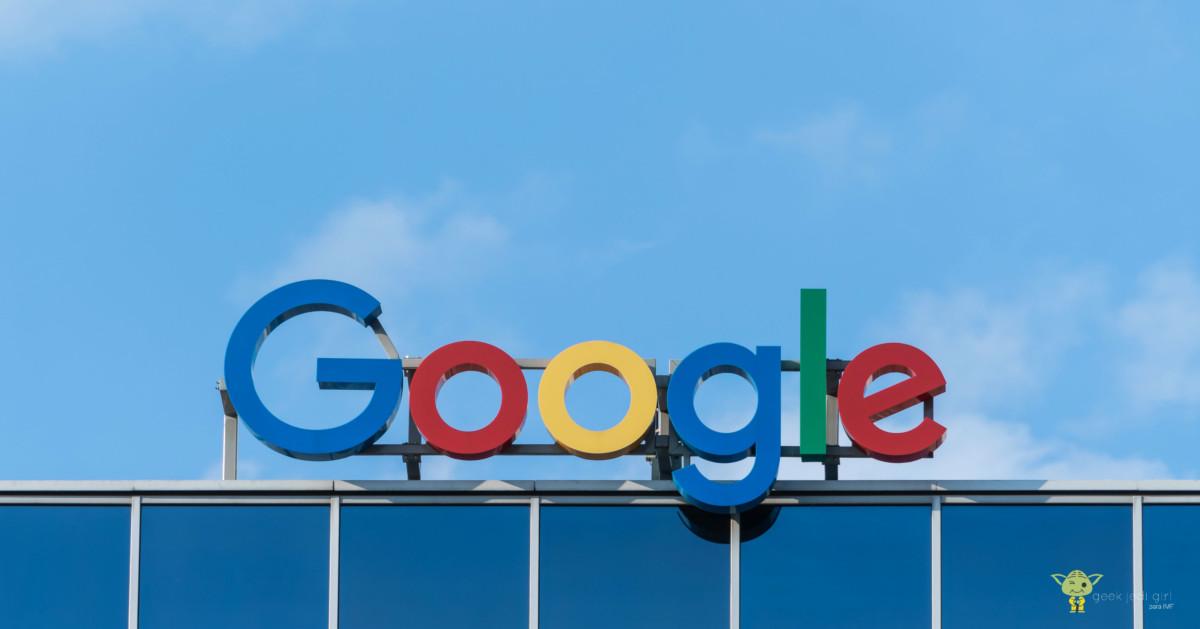 aniversario-de-Google Aniversario de Google ¿cuántos años cumple el buscador?