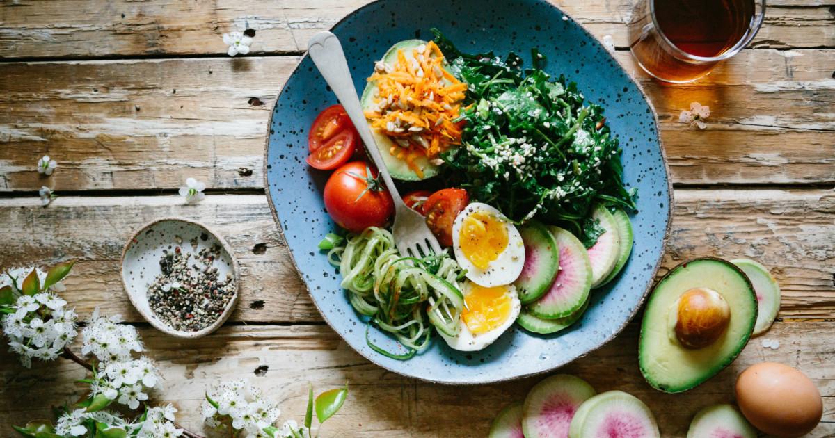 Apps-de-comida 6 Apps de comida que te ayudarán a llevar una alimentación saludable