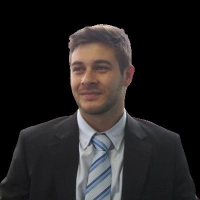 Jaime Guillermo Ferrer, experto ciberseguridad Deloitte